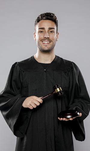 Ciencias penales